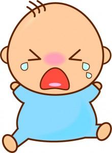 赤ちゃん鼻づまり