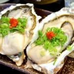 牡蠣食中毒の症状とは?潜伏期間と何時間後に発症?予防法を解説