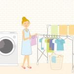 洗濯物をコインランドリーの乾燥機にかける適切な時間は?