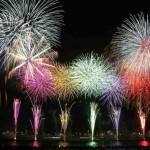 足立の花火大会2016の日程。場所取りと穴場スポット3選