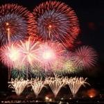 江戸川花火大会2016の場所取り。有料席チケットと穴場3選