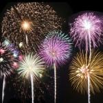 神戸花火大会2016の日程と穴場3選!花火が見えるホテルはどこ?