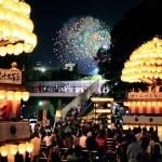 熱田まつり2016花火大会の日程と時間。打ち上げ場所と前夜祭の紹介