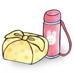 水筒の洗い方。重曹でパッキンがきれいになるの?