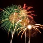天神祭花火大会2016の日程と時間。穴場は大阪城?