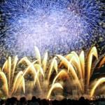 淀川花火大会2016の日程と打ち上げ場所。穴場スポットはスカイビル?