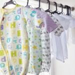 【子供服】衣替えの収納の仕方!季節外の服はどうするか?