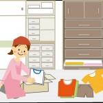 衣替えの時期。春から夏はいつ?おすすめの収納方法を紹介