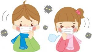 子供咳止まらない