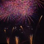 熊谷花火大会2016の日程と穴場スポット!屋台や口コミは?
