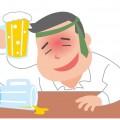 二日酔いに効くドリンク、つらい頭痛を解消させるツボを紹介